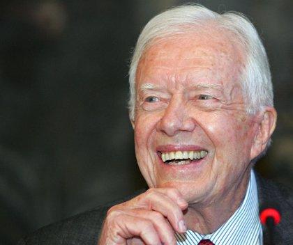 """EEUU.- El centro Carter de observadores contempla una misión sin precedentes en EEUU tras por la """"erosión democrática"""""""