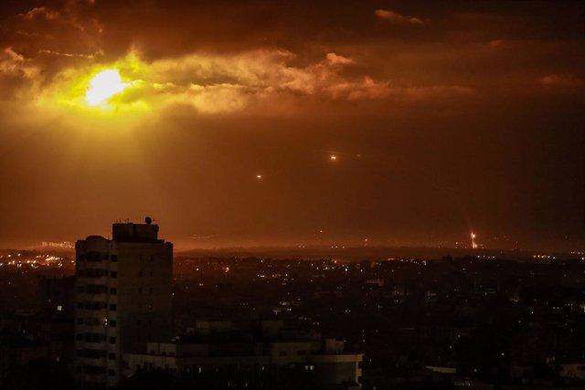 O.Próximo.- Hamás promete que recrudecerá sus ataques contra Israel si el Ejérci
