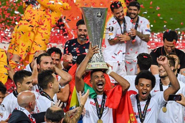 Fútbol/Liga Europa.- El Sevilla será cabeza de serie en la fase de grupos de la