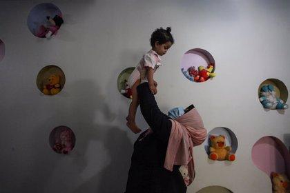 Coronavirus.- La OMS recomienda el uso de mascarilla para los niños a partir de 12 años