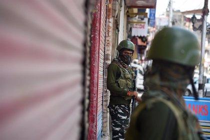 India.- India identifica como presuntos 'narcos' a los cinco hombres que mató el Ejército en la frontera con Pakistán