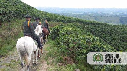 AMPL. Colombia.- Al menos once muertos en otras dos posibles nuevas masacres paramilitares en Colombia