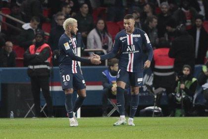 Neymar y Mbappé desafían al ogro alemán
