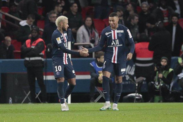 Fútbol/Champions.- Previa del Paris Saint-Germain - Bayern Múnich