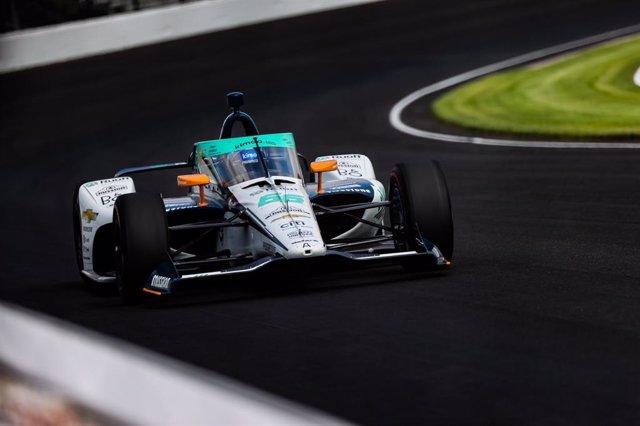 Motor.- (Previa) La Triple Corona de Alonso necesita la carrera perfecta en Indy