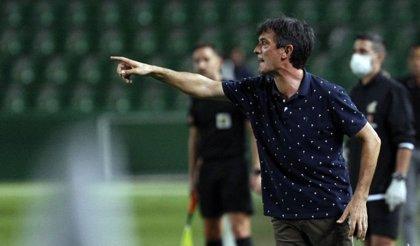 """Pacheta: """"Nos jugamos el ascenso a Primera, parece un sueño"""""""