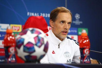 """Tuchel: """"El Bayern está acostumbrado a estos partidos, pero no es decisivo"""""""