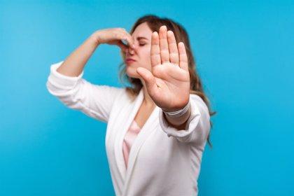 La fantosmia: cuando aparecen alucinaciones olfativas con olores pestilentes