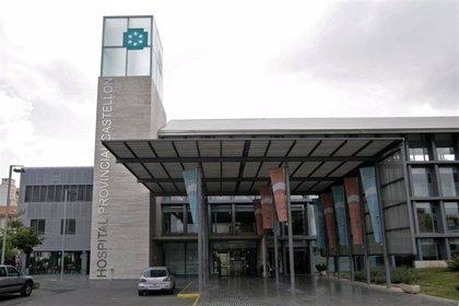 Suspenden cirugías este lunes en el Hospital Provincial de Castellón a la espera de confirmar un posible brote