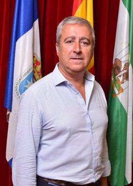 Enrique Becerra