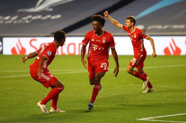 Fútbol/Champions.- Crónica del Paris Saint-Germain - Bayern Múnich, 0-1