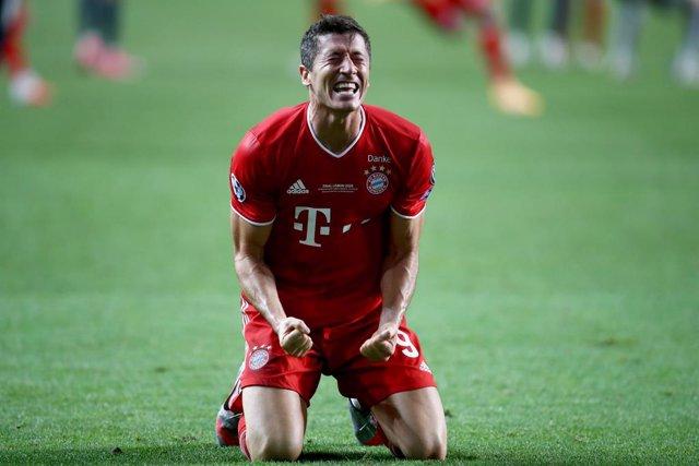 Fútbol.- El Sevilla jugará la Supercopa de Europa contra el Bayern