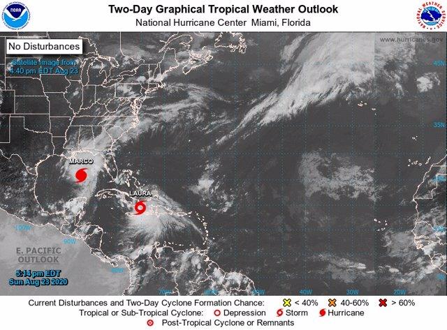 Clima.- Al menos cinco muertos en Haití y cuatro en República Dominicana por el