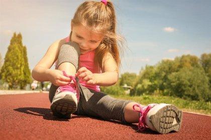 Cuándo la torpeza en los niños puede ser signo de enfermedad