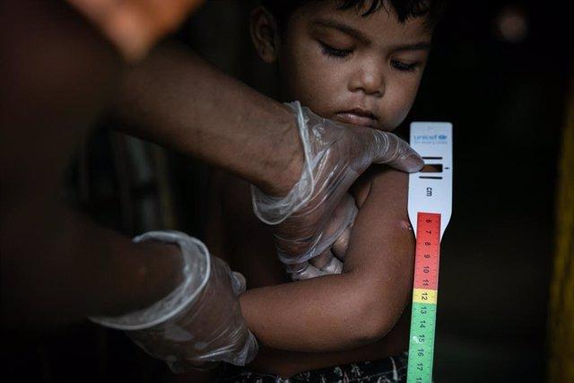 Coronavirus.- Los niños, principales damnificados de las restricciones por la CO