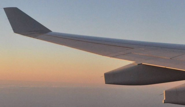 El estudio utilizó datos de ozono tomados por aviones comerciales