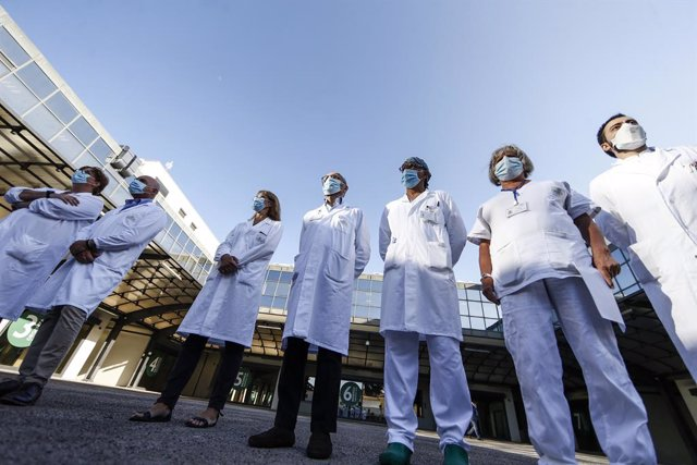 Coronavirus.- Italia inicia la fase de experimentación en humanos de su vacuna c