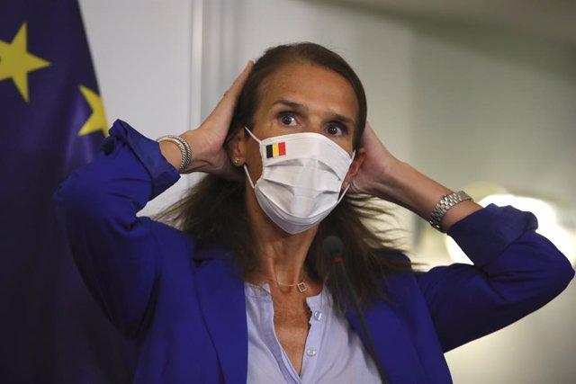 Coronavirus.- Bélgica roza los 10.000 muertos por la pandemia pero con tendencia