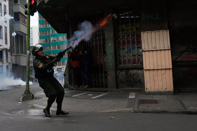 Bolivia.- La ONU recrimina a Bolivia la impunidad por las muertes ocurridas en l