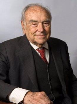 El jurista Josep Joan Va pintar