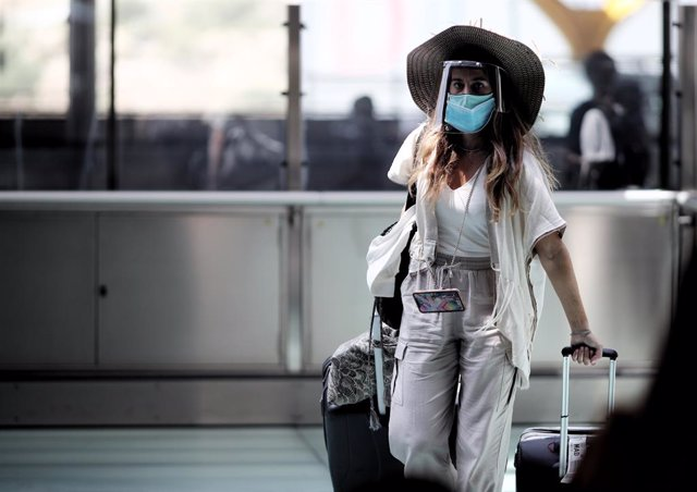 Coronavirus.- Países Bajos desaconseja viajar a España, incluidas las islas Cana
