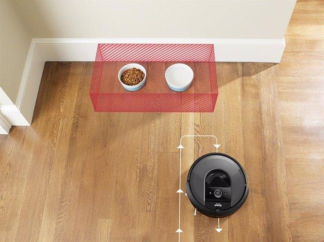 iRobot lanza Genius Home Intelligence, con IA y sugerencias para personalizar su