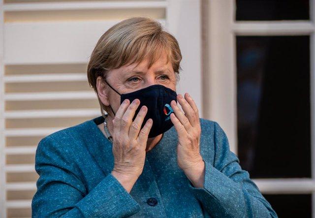 Alemania.- Alemania rebaja al 9,7% la caída del PIB en el segundo trimestre