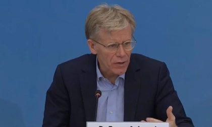 La OMS: será decisión de los países si la vacuna contra el COVID-19 es obligatoria o no