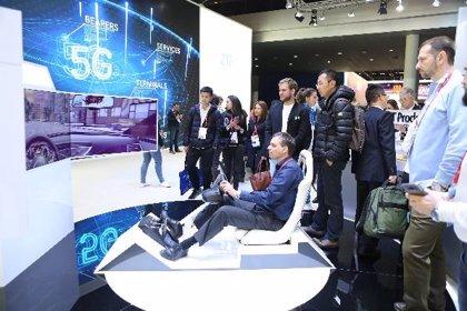 ZTE lanza una solución para las nuevas redes 5G+ que garantiza la ciberseguridad en el ámbito empresarial