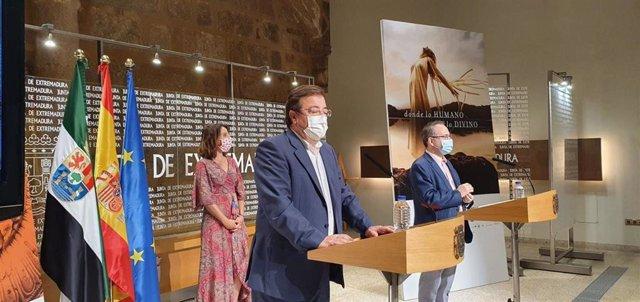 Balance de la 66 edición del Festival Internacional de Teatro Clásico de Mérida