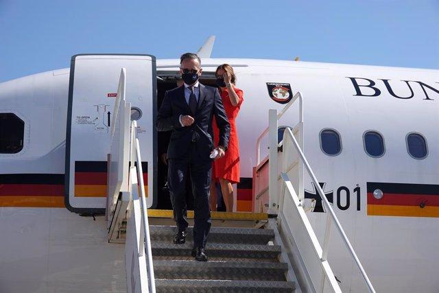 Grecia/Turquía.- Alemania llama al diálogo a Grecia y Turquía ante la tensión en