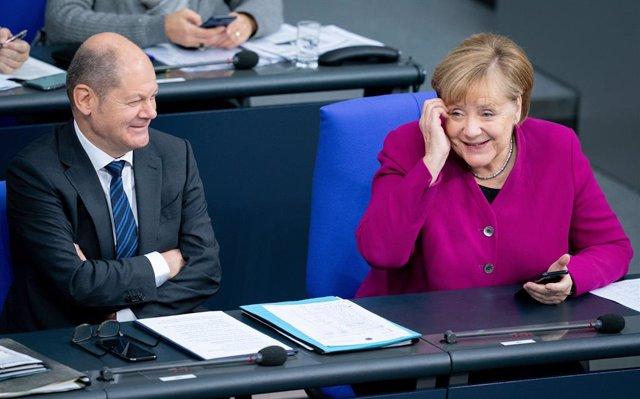 Alemania.- La economía alemana está recuperándose, según el Ifo