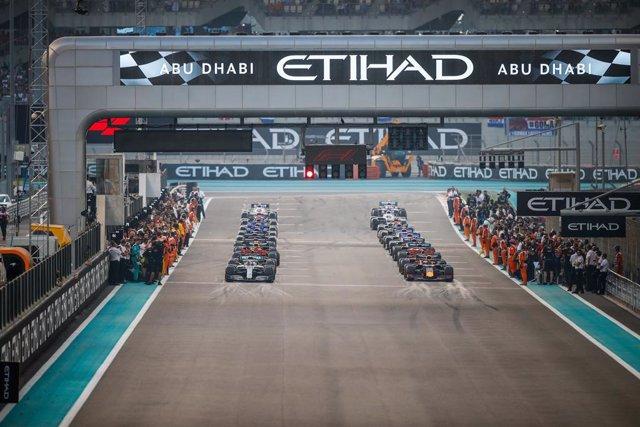 Fórmula 1.- Turquía, Baréin y Abu Dabi se suman al calendario del Mundial