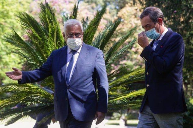 Coronavirus.- Portugal registra 192 nuevos casos y cuatro fallecidos más por la