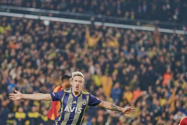 Turkish league - Fenerbahce SK vs Galatasaray SK