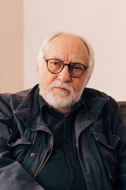 El director Arturo Ripstein