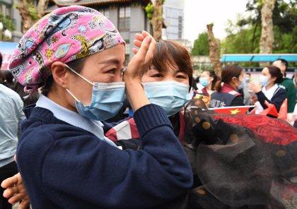 Coronavirus.- China confirma 15 casos importados de coronavirus y 14 asintomáticos