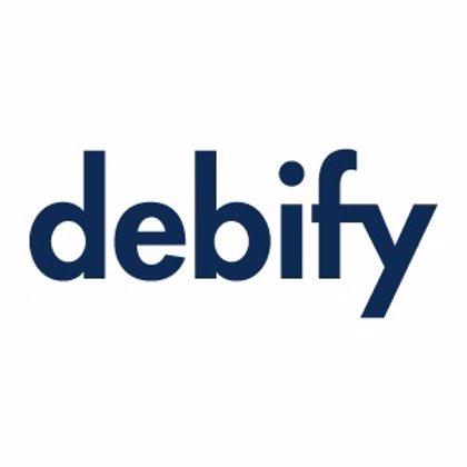 Debify se convierte en líder en Segunda Oportunidad en España