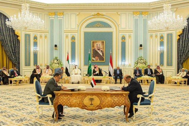 Yemen.- Los separatistas del sur suspenden el acuerdo de paz con el Gobierno de