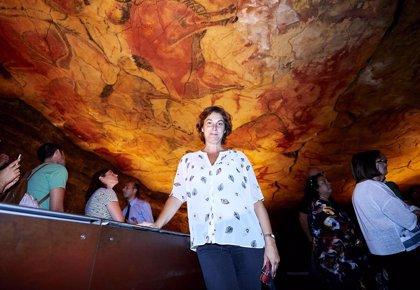 Paraguay.- La directora de Altamira analiza este miércoles en el Ciclo de Puente Viesgo el arte rupestre descubierto en Paraguay