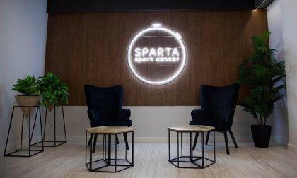 Sparta Sport Center inaugura un nuevo gimnasio en Santander