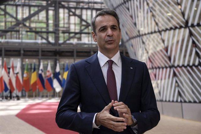 Europa.- Grecia, Francia, Italia y Chipre inician maniobras conjuntas en plena t