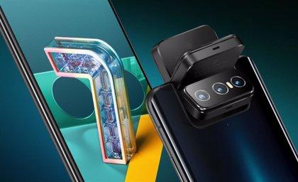 Portaltic.-Asus retoma la cámara Flip con módulo motorizado en los nuevos ZenFone 7