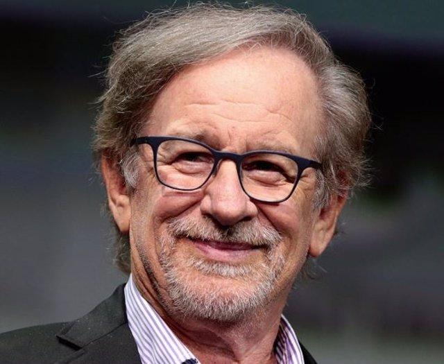 Steven Spielberg en 2017