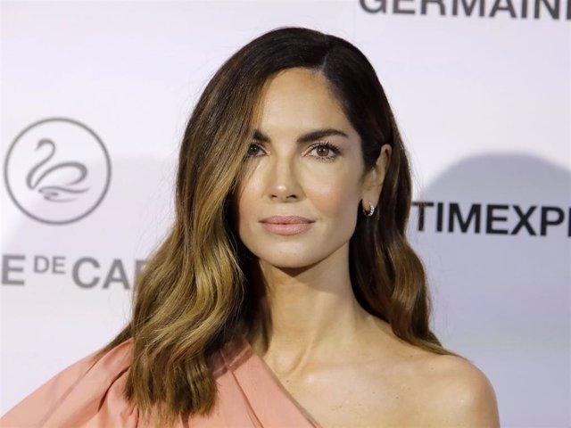 Eugenia Silva, una de nuestras Top Models patrias