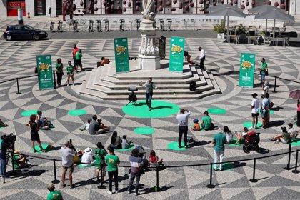Coronavirus.- Portugal registra 362 nuevos casos de COVID-19, una cifra inédita en más de un mes