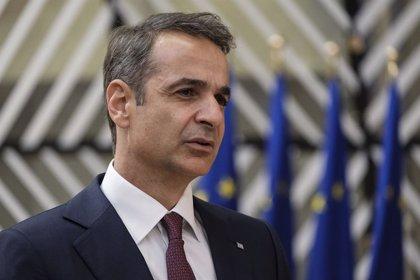 Grecia.- Grecia anuncia la ampliación de sus aguas territoriales en el mar Jónico tras un acuerdo marítimo con Italia