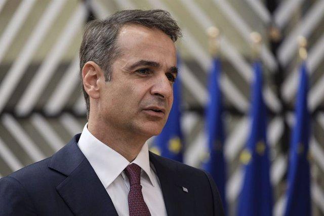 Grecia.- Grecia anuncia la ampliación de sus aguas territoriales en el mar Jónic