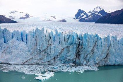 ¿Cuál fue la temperatura media global en la última edad de hielo?