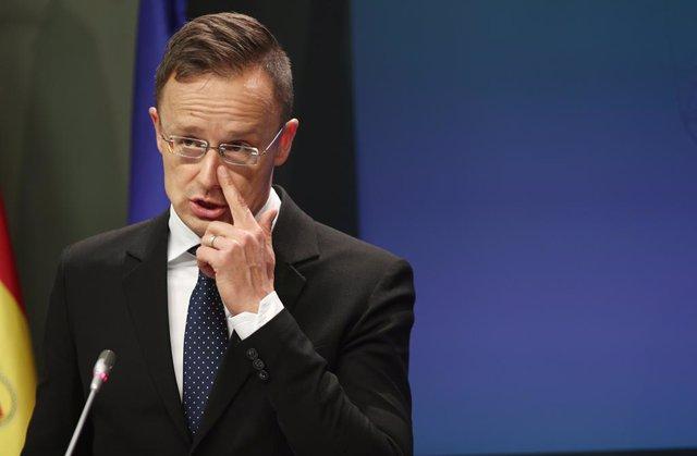 Hungría.- Hungría despedirá a los diplomáticos que pidan teletrabajar durante la